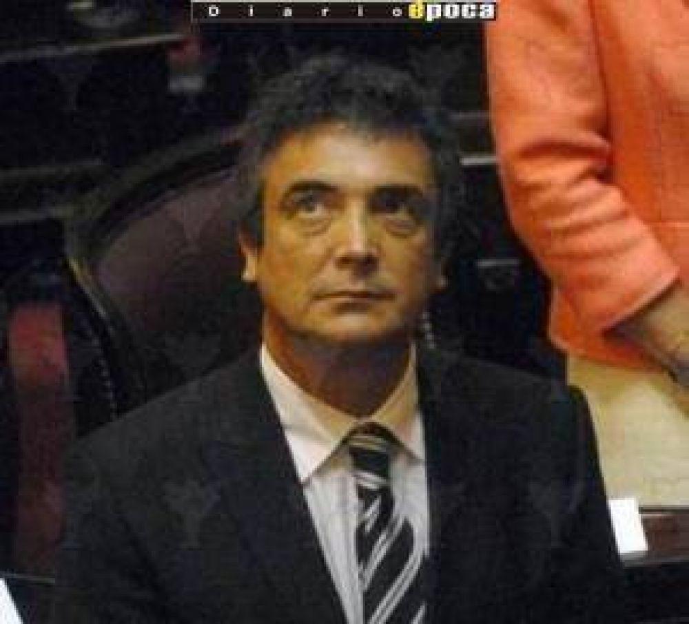Juraron los senadores correntinos