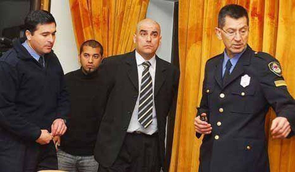 La Justicia confirmó prisión perpetua para Poblete