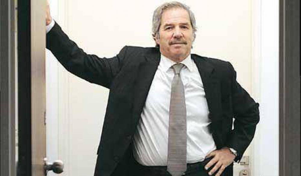 Felipe, jefe de los disidentes