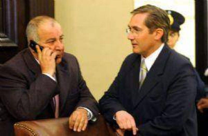 Diputados espera una señal de Jaque para avalar la deuda