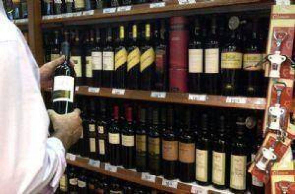 Intentan evitar que Buenos Aires ponga límites a la venta de vino