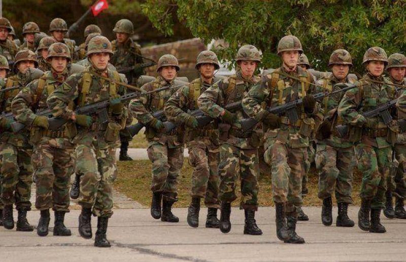Servicio militar, controversia para un problema estructuralServicio militar, controversia para un problema estructural