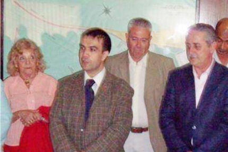 Eduardo Niella asumi� como director de Planeamiento Provincial