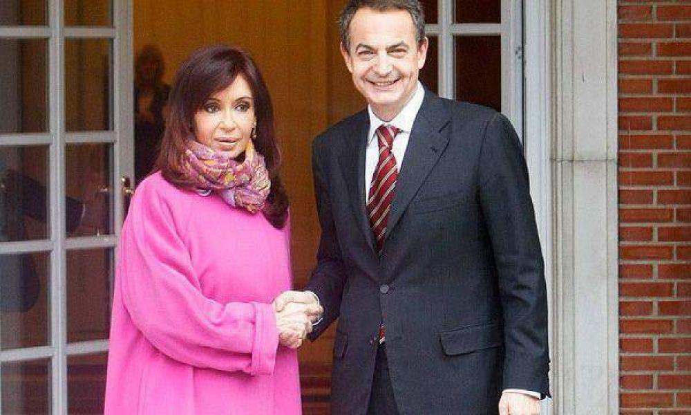 La Argentina buscará en Portugal destrabar un tratado con la Unión Europea para el Mercosur