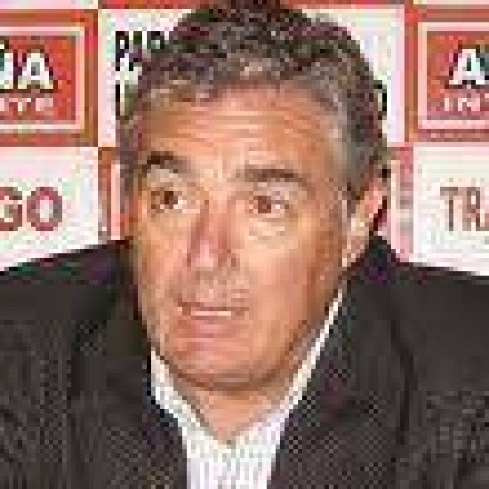 Jaime Linares seguirá presidiendo el bloque de diputados provinciales del GEN