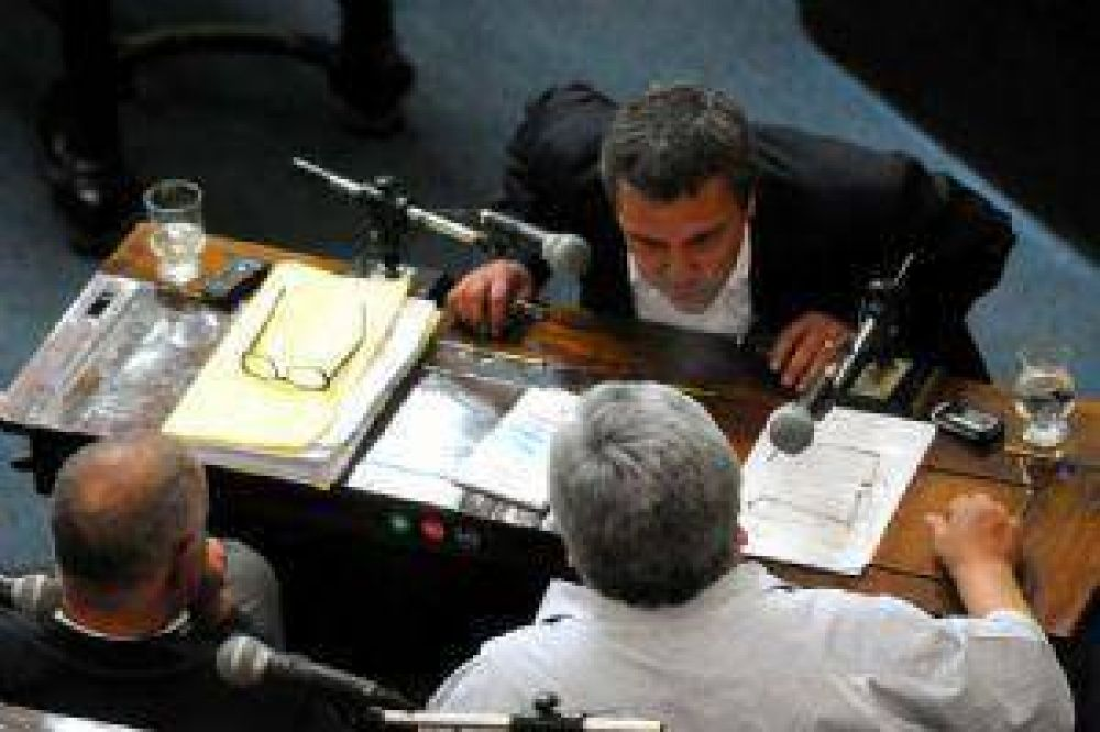 Endeudamiento: Diputados insistió con los $ 420 millones y el PJ festejó