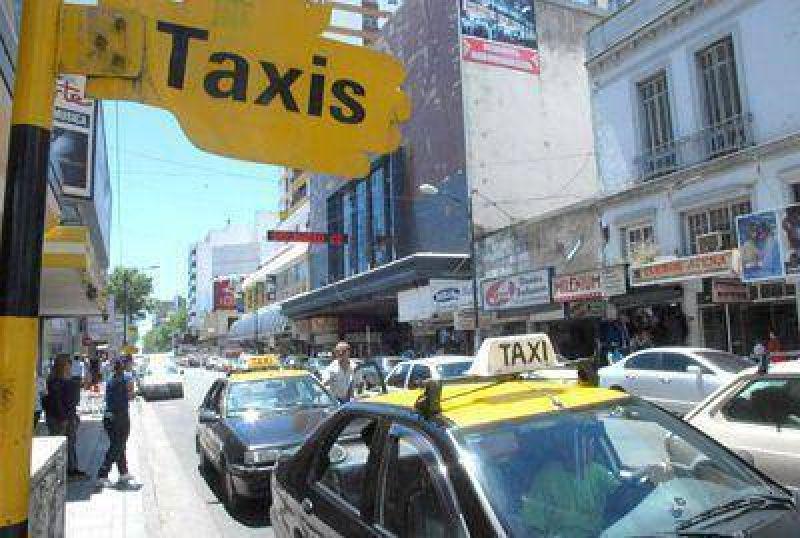 Suben las tarifas de taxis y remises