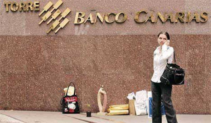 Chávez complicado por bonos argentinos