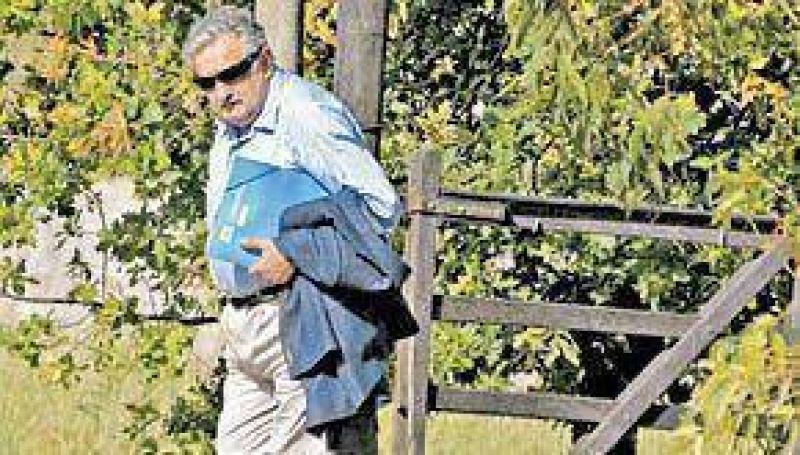 Argentina acelera las gestiones con Mujica por el tema Botnia