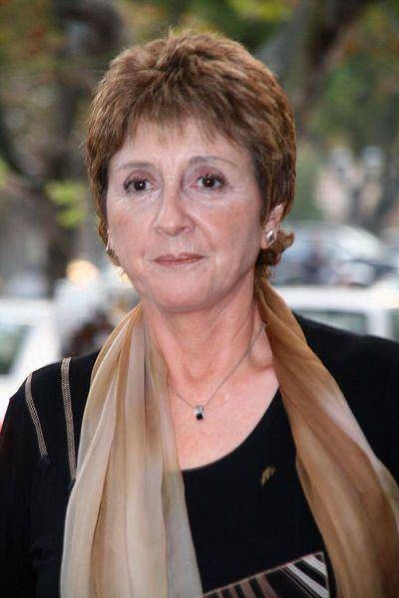 Rasino ser�a la nueva ministra de Desarrollo Social
