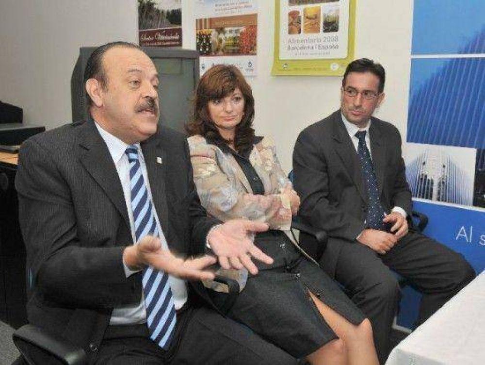 Respaldo nacional y provincial al asociativismo entre municipios