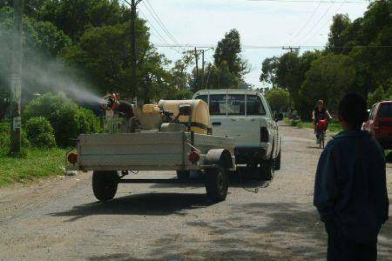 Dengue: Piden extremar medidas preventivas