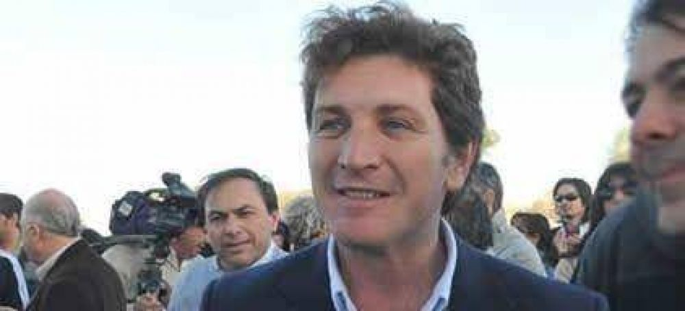 """Intendentes reclamarán """"una reforma tributaria"""""""