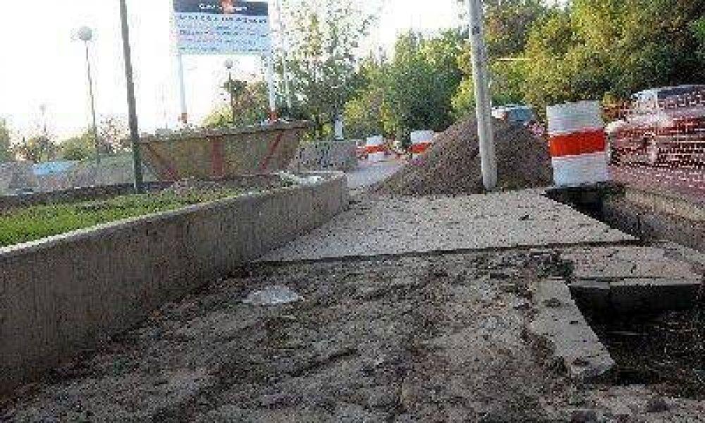 Remodelan plazoletas de Ciudad