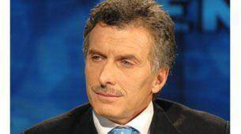 Macri presenta lineamientos del PRO para las elecciones 2011