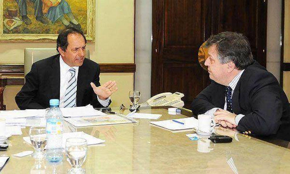 Habrá cambios en el Ministerio de Seguridad de la Provincia ante hechos de inseguridad