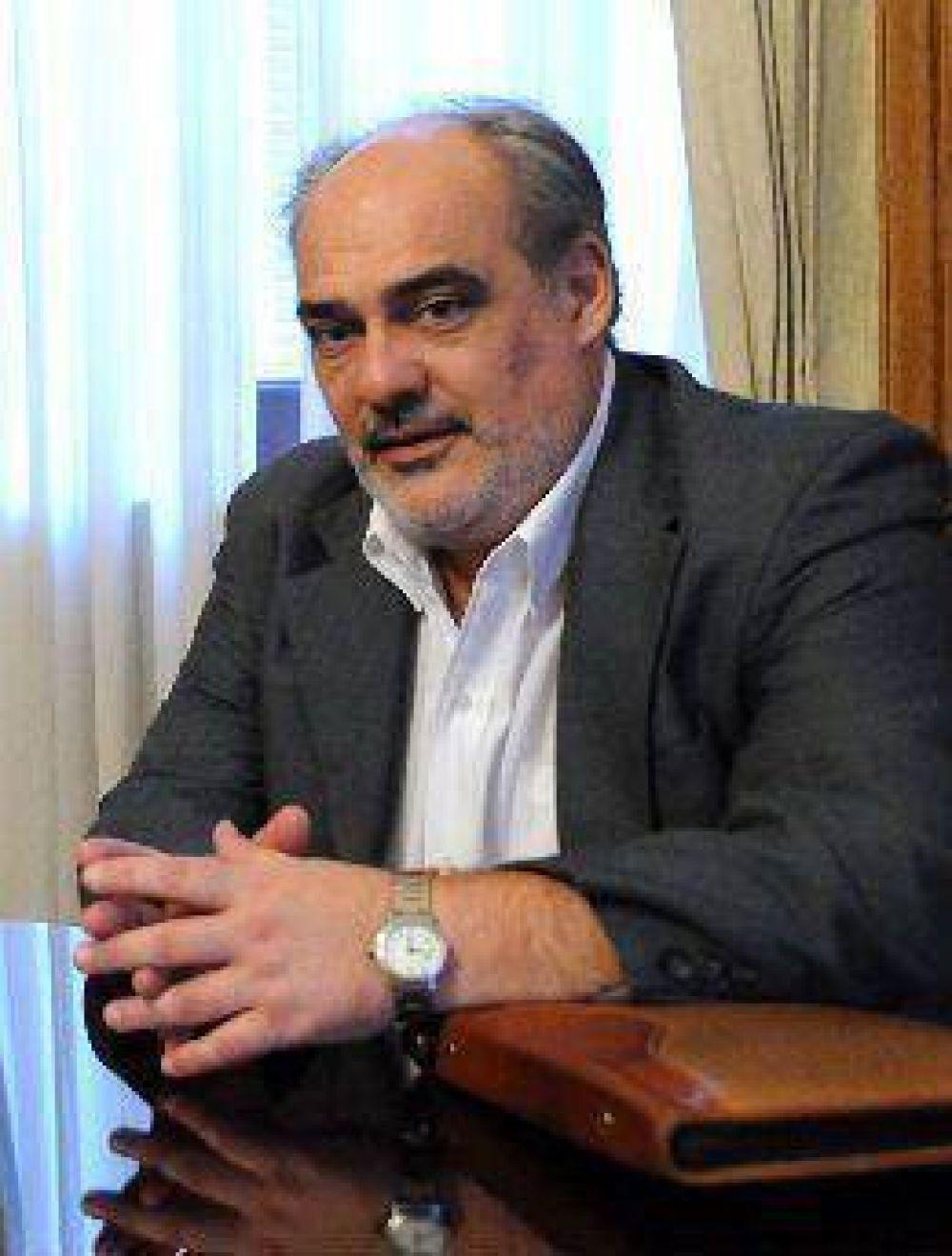 UCR suspendió afiliación de Ricardo Colombi