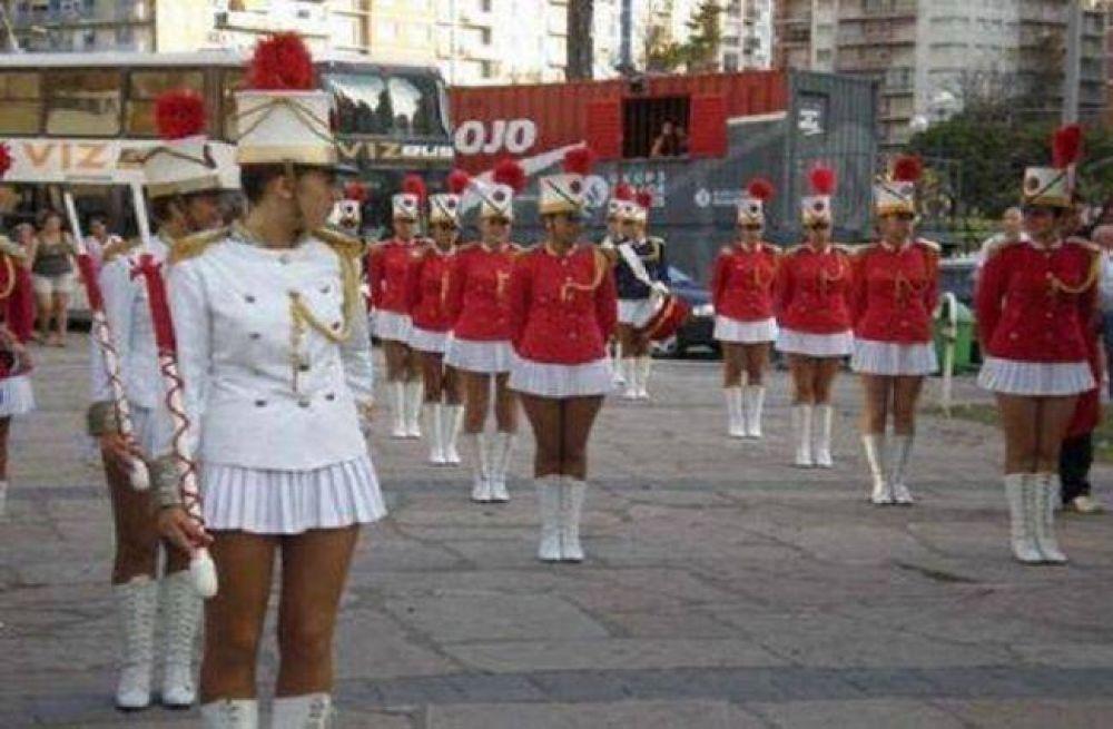 La Guardia del Mar celebra sus 40 años