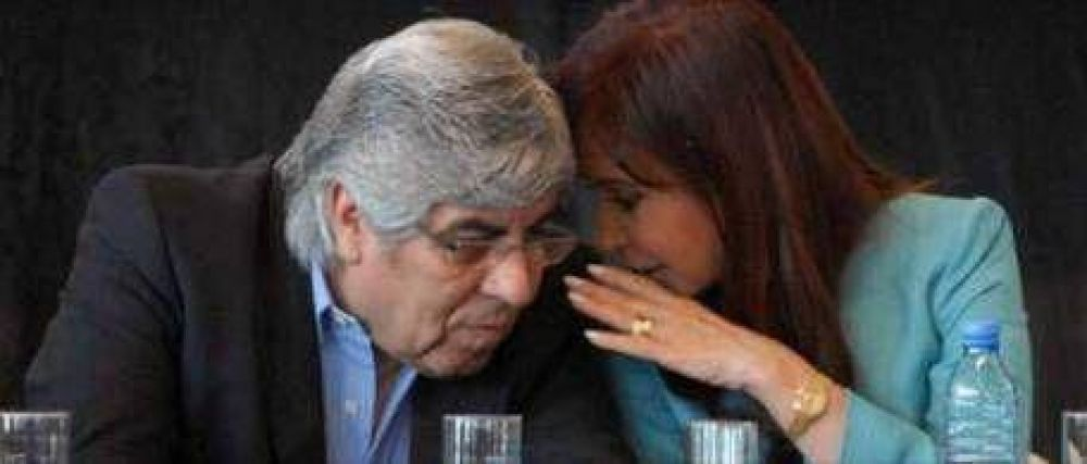 """Remediogate: para Moyano """"es un ataque al Gobierno"""""""