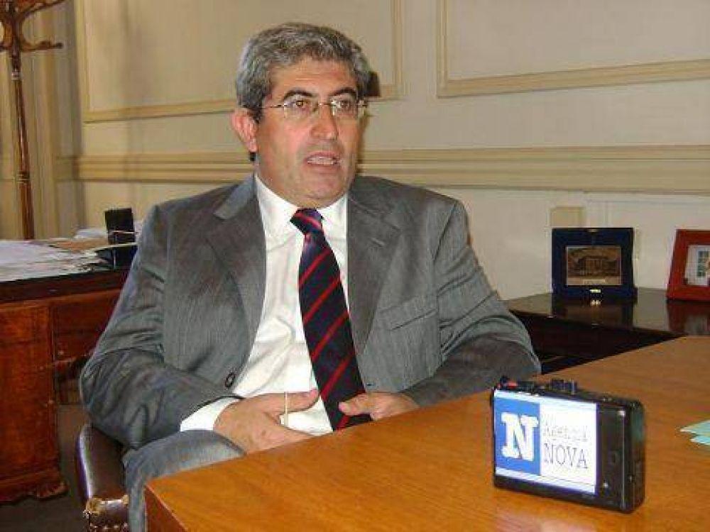 """Filpo: """"Si en el 2011 Kirchner y Cobos quedaran en un mano a mano, Kirchner no se presentaría"""""""