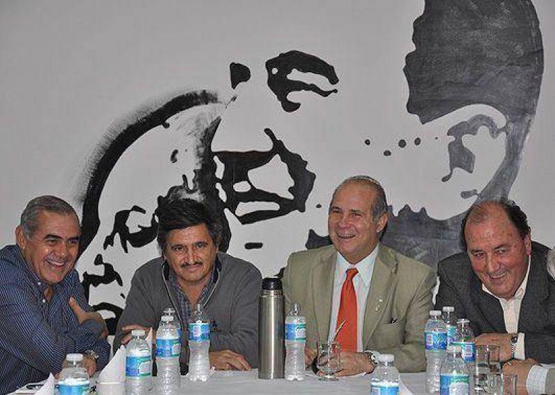Miguel Santellán reunirá al Partido Justicialista para decidir el voto para la presidencia del Concejo