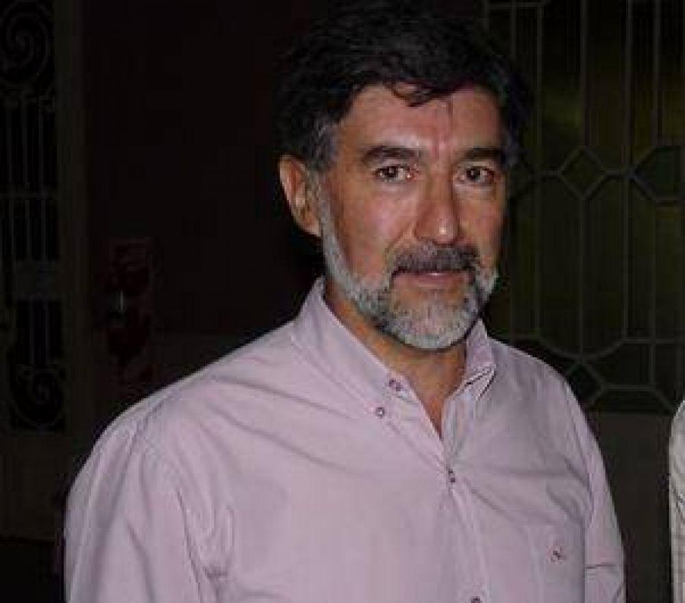 Primicia: Miguel Nápoli al Ministerio de Asuntos Agrarios Jueves, 03 de Diciembre Saladillo - Política
