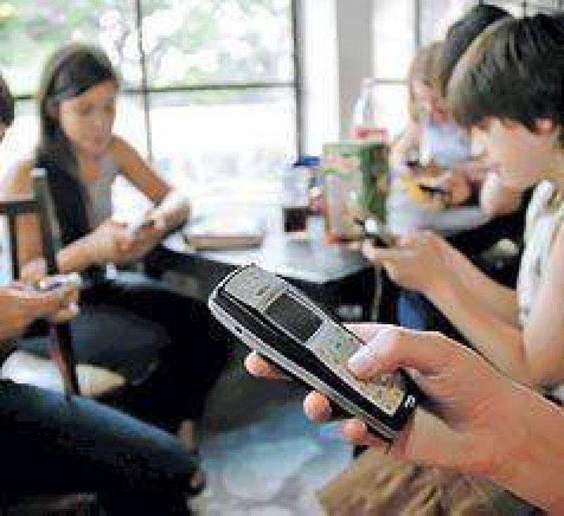 El Gobierno quiere evitar que los n�meros de celular tengan due�o