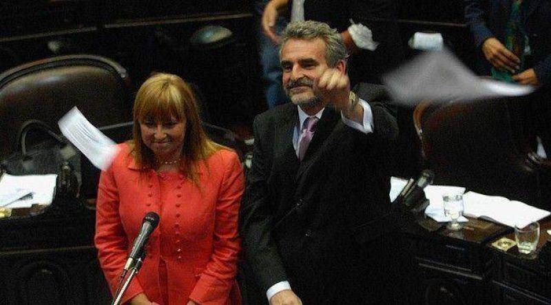 """Agustín Rossi: """"Veremos cómo evoluciona el escenario"""""""