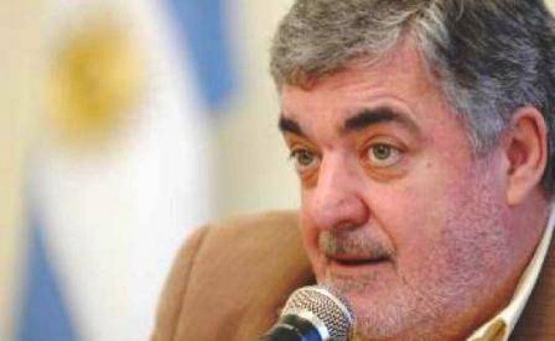 Das Neves quiere trabajar en el Congreso junto a Verna