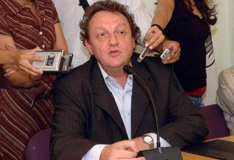 Renunció el ministro de Educación porteño