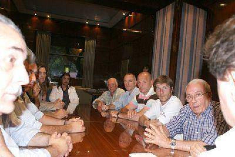 Negociaciones contrarreloj en el Concejo Deliberante
