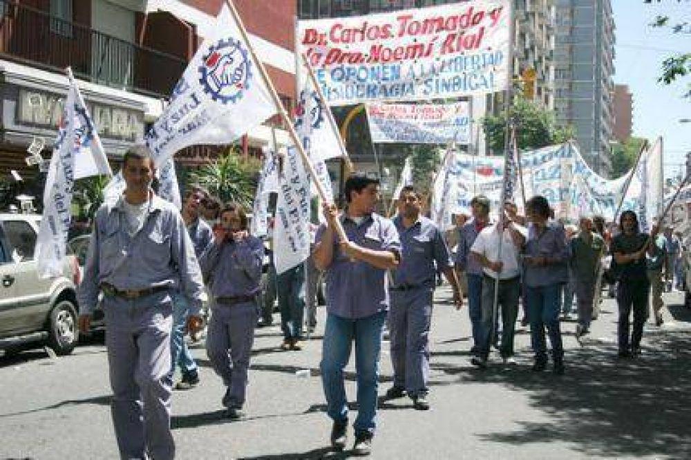 Luz y Fuerza denunció accionar del Ministerio de Trabajo de la Nación