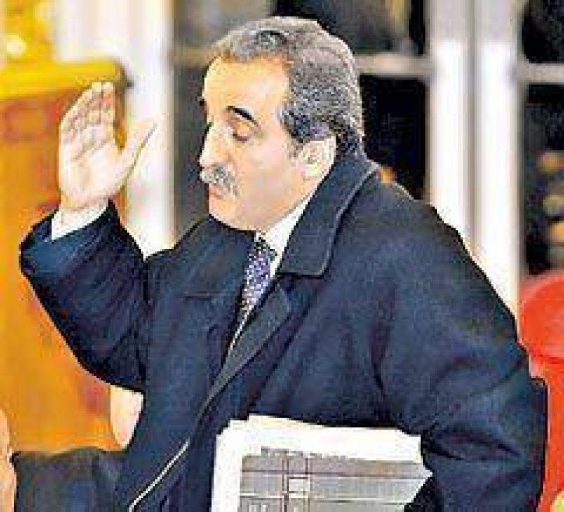 Un fiscal imputó a Moreno y Boudou por maniobras contra Papel Prensa