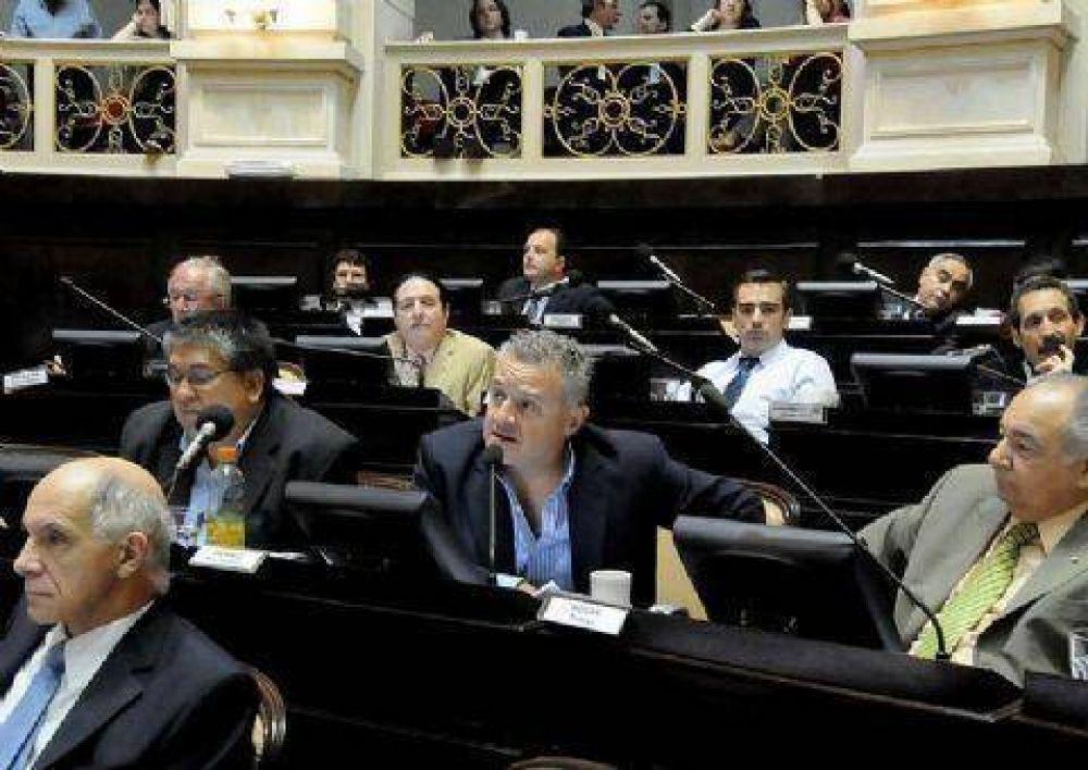 La Cámara Baja bonaerense aprobó ley para el control de los desarmaderos
