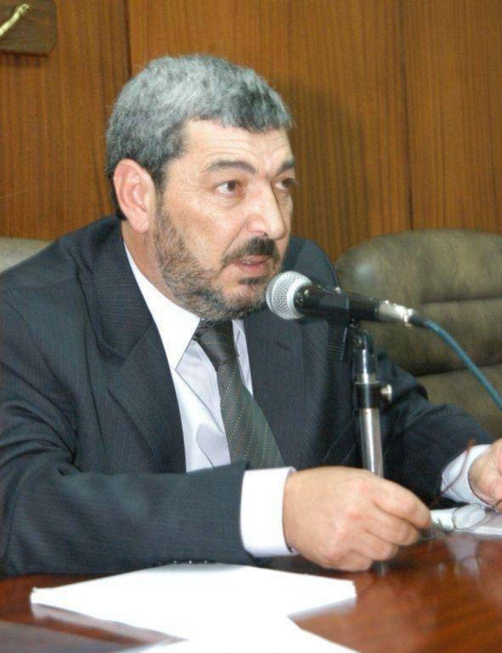 Ivoskus retendrá la conducción del Concejo