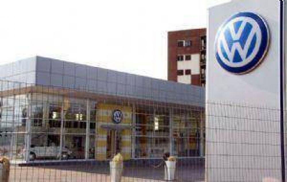 Volkswagen tendrá un segundo concesionario en Mendoza