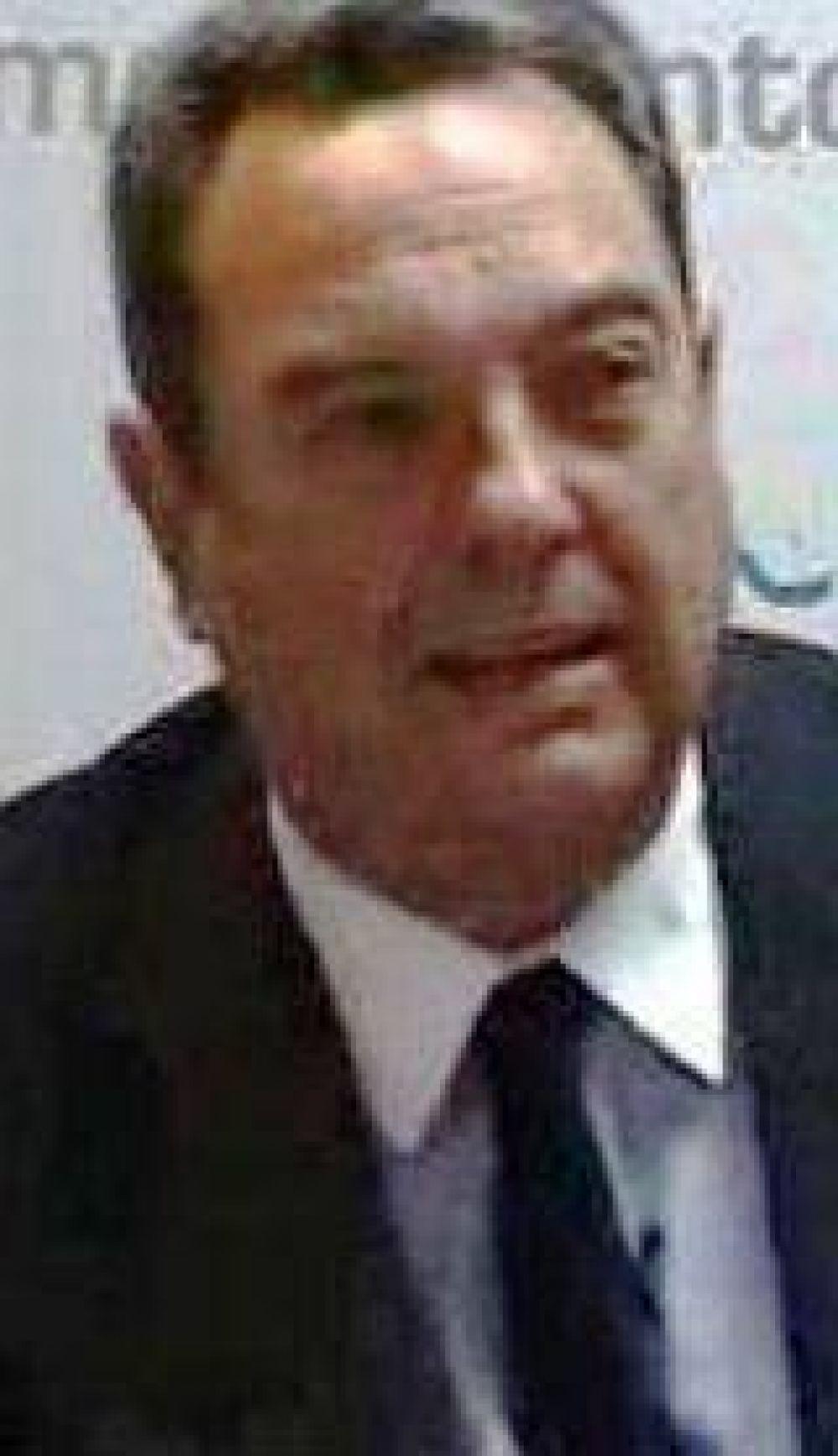 Abel Posse será el nuevo ministro de Educación porteño