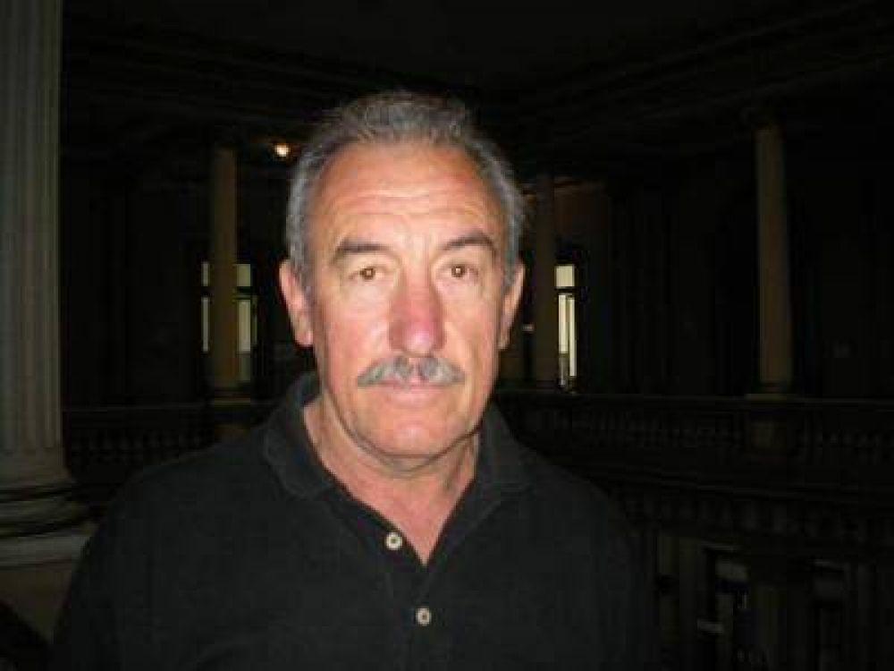 """Mario Hollsman: """"Ser concejal me enriqueció como ciudadano"""""""