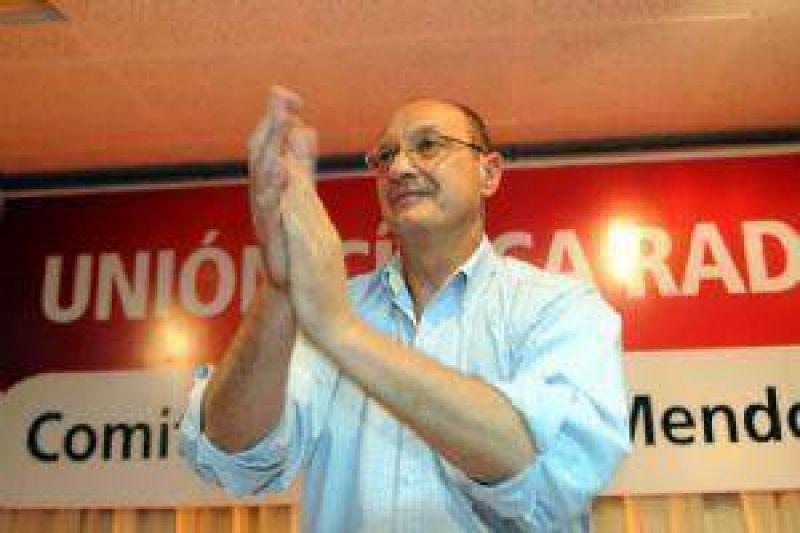 Biffi aseguró que la UCR gobernará en 2011