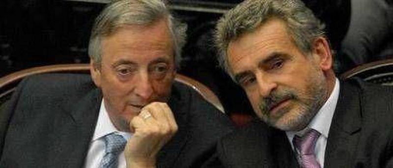 Ley de Medios: Agustín Rossi presidiría la comisión de control
