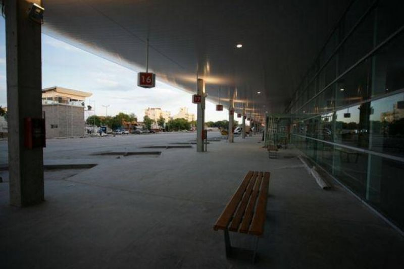 Vecinos de la nueva Terminal se oponen a los recorridos