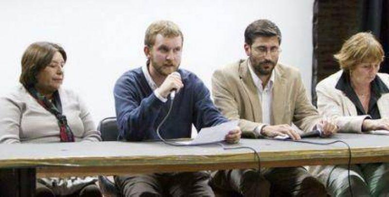 La reforma del C�digo Contravencional suma rechazos en Mar del Plata