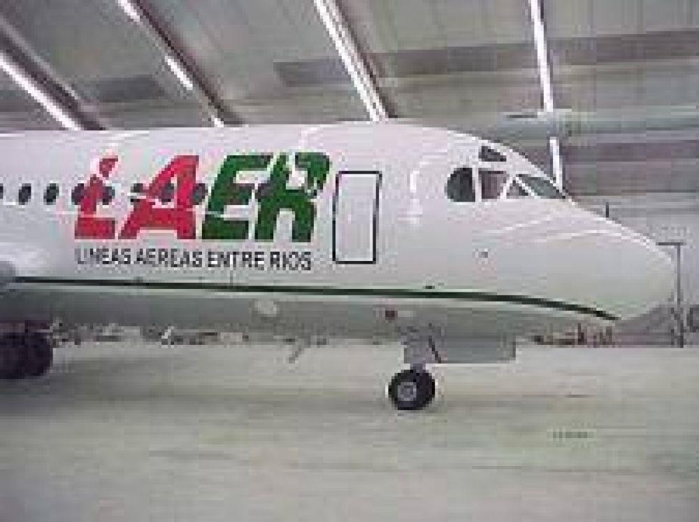 Más vuelos llegarán en verano a Mar del Plata