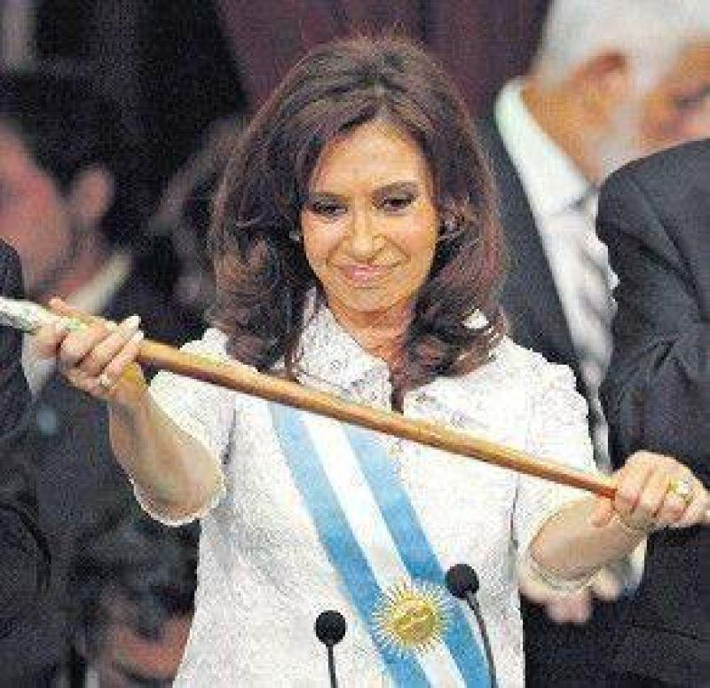 Los planes de Cristina Kirchner para poder gobernar sin mayoría