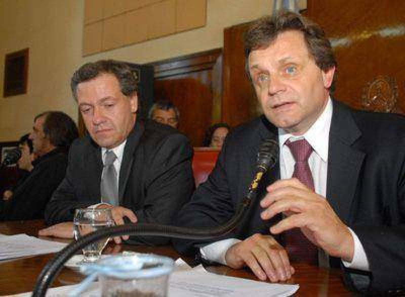 Pulti consideró que se inicia un período de acuerdos y consensos
