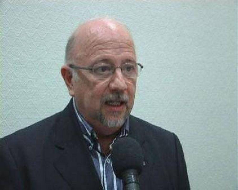 La Cámara de la Construcción rechaza el aumento de la alícuota de Ingresos Brutos
