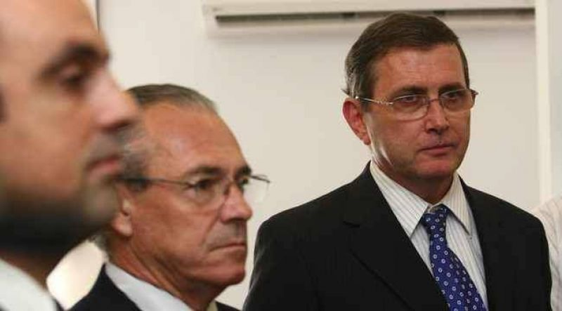 Julio Schneider asumi� como secretario de Gobierno municipal