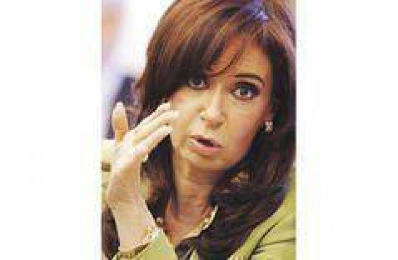 El decreto de Cristina reactivó el entusiasmo por los bonos, que subieron hasta 4%