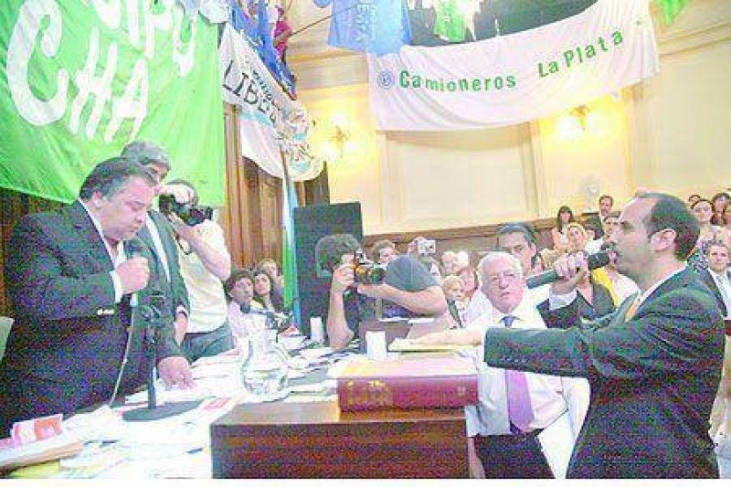 Concejo: nuevas autoridades y cambios en los bloques