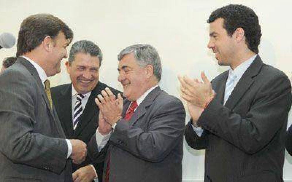 Asumieron los nuevos ministros